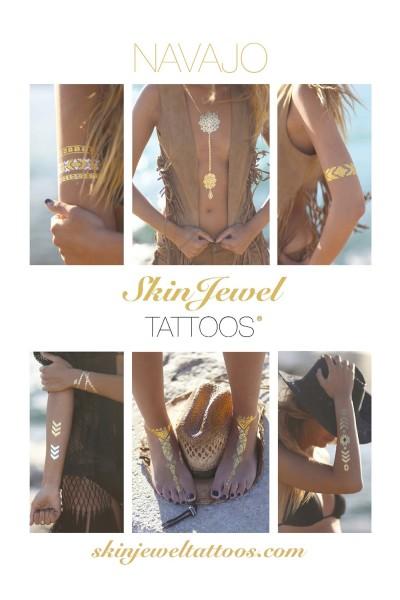 Tattoos NAVAJO