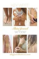 Tattoos BYZANCE