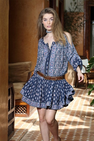 Dress STONE