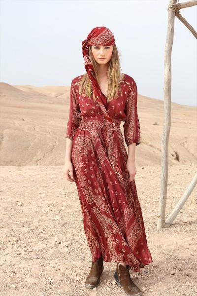 Dress NOMAD