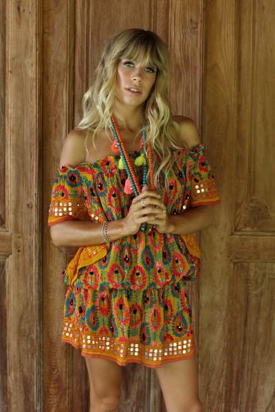 Dress BUTTERFLY