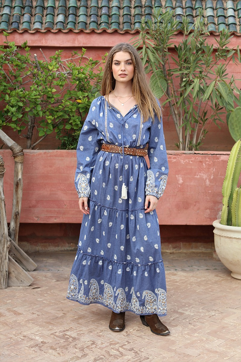 Dress BOHEME