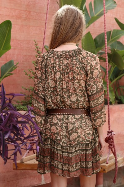 Dress CARLOTTA