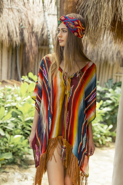 KAFTAN JUNGLE