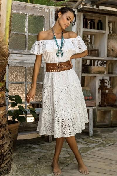 DRESS AMAZONE