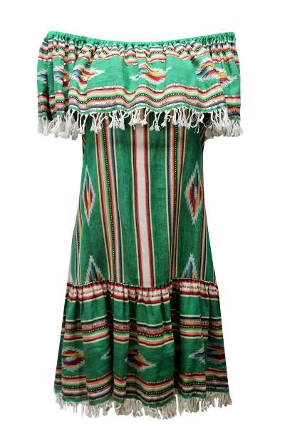 DRESS MALIBU