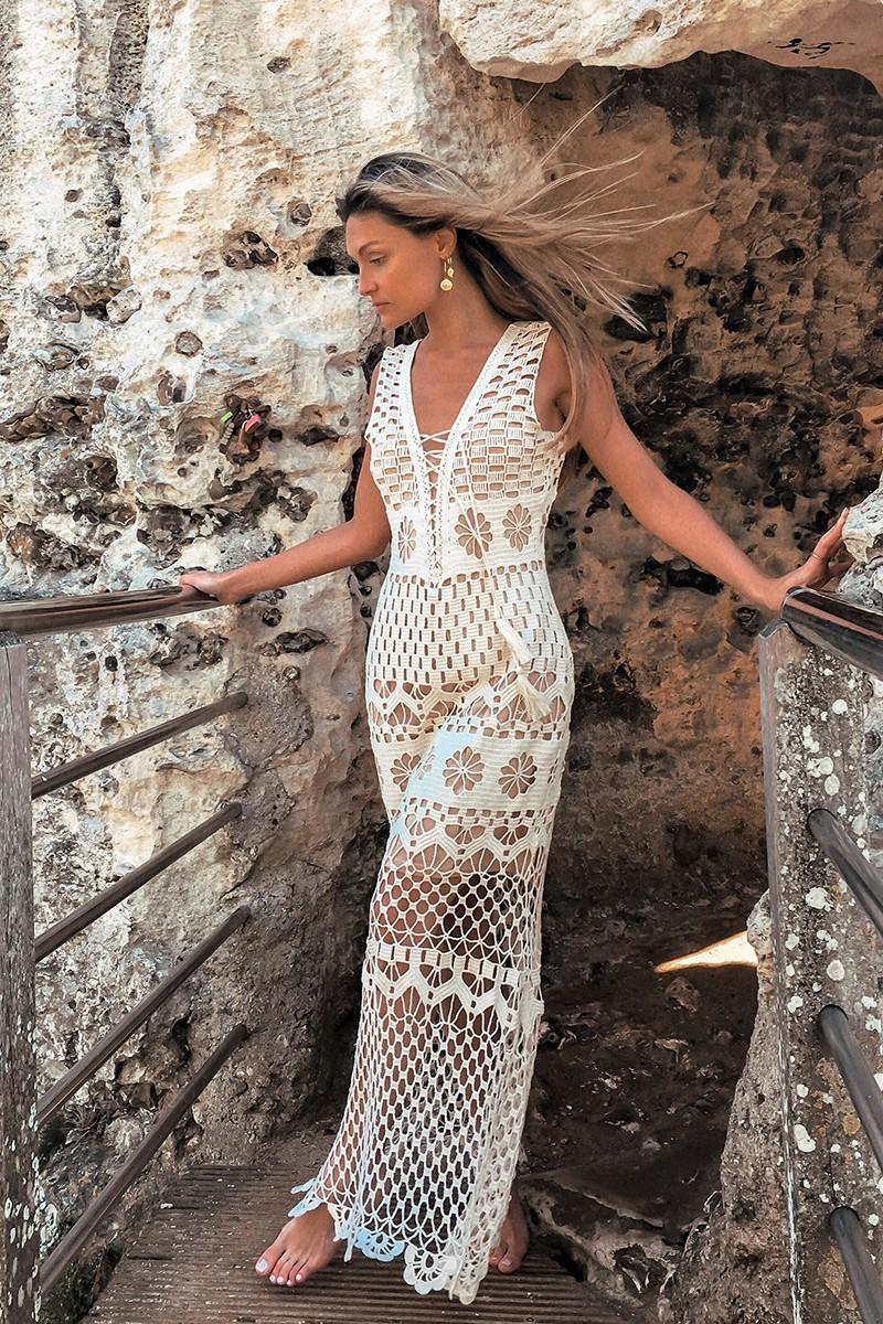 Dress MOIRA