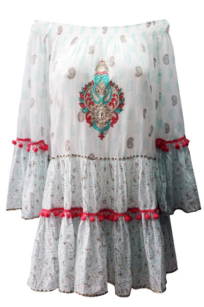 DRESS AZUR