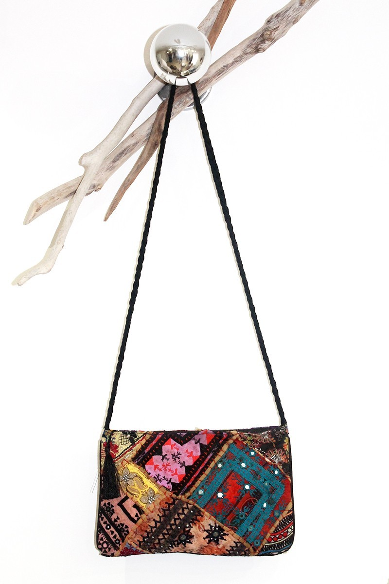 BAG BRODERIE