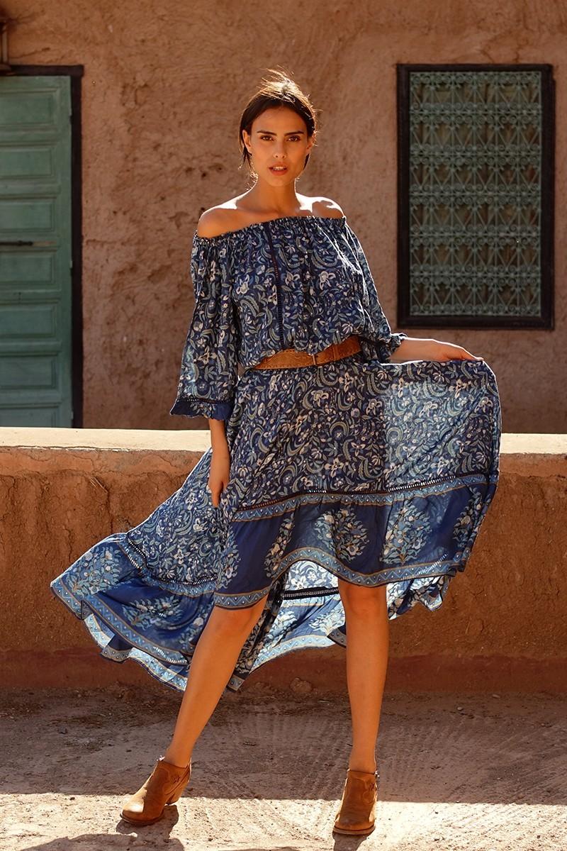 Skirt SKY