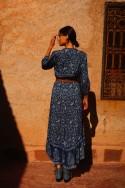 Dress BRUNETTE