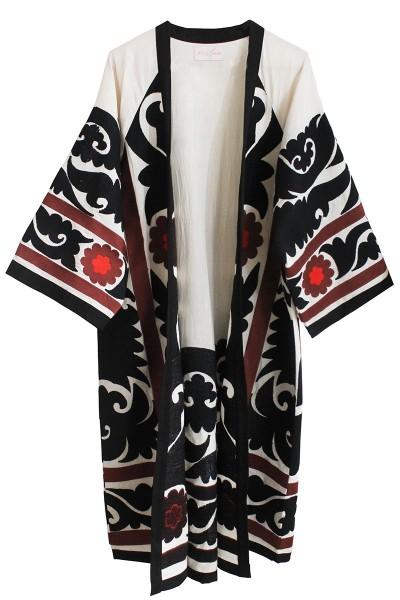 Kimono ROCCOCO