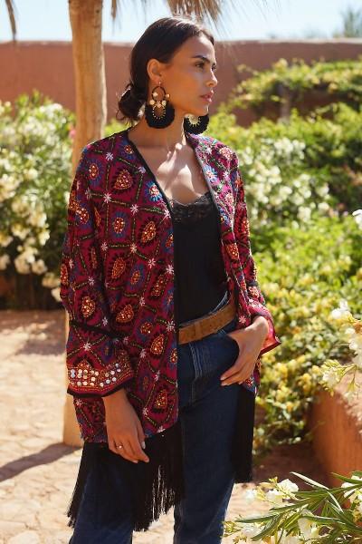 Kimono MOONLIGHT