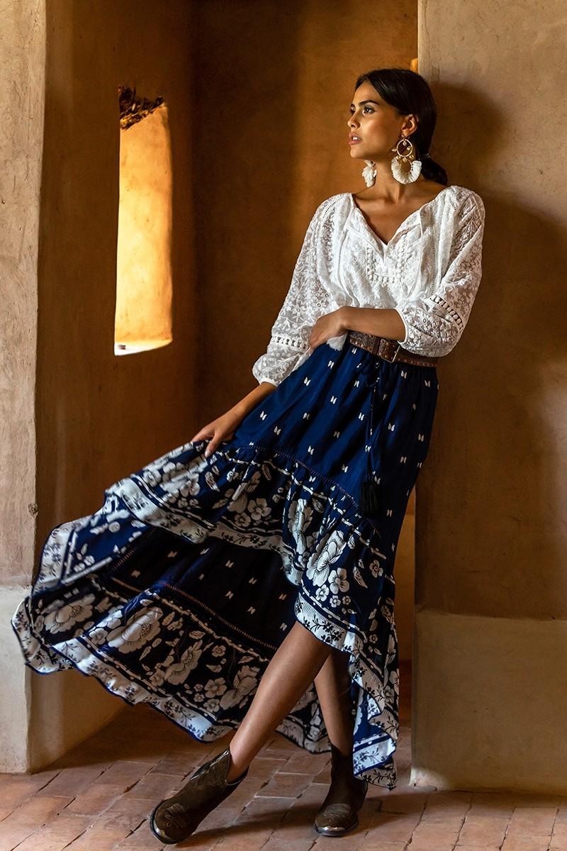Skirt CAMELIA