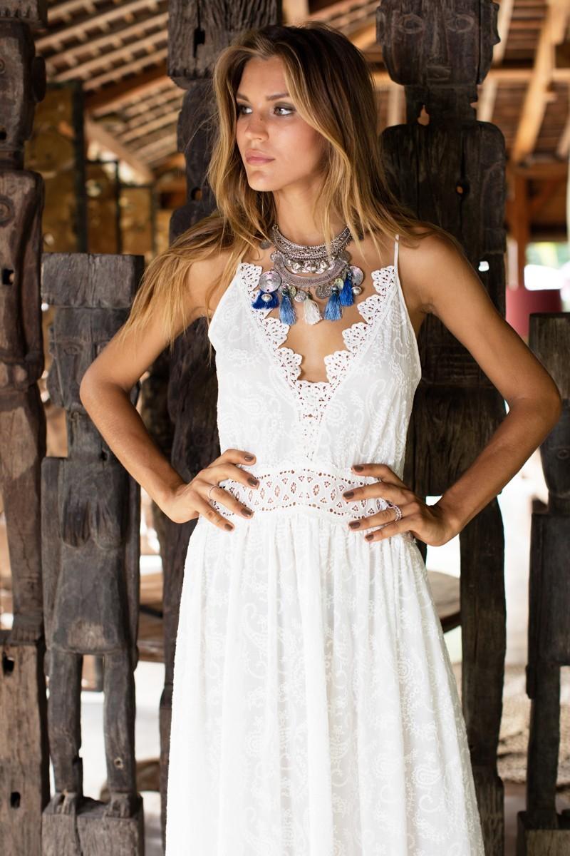 Dress AGATHE
