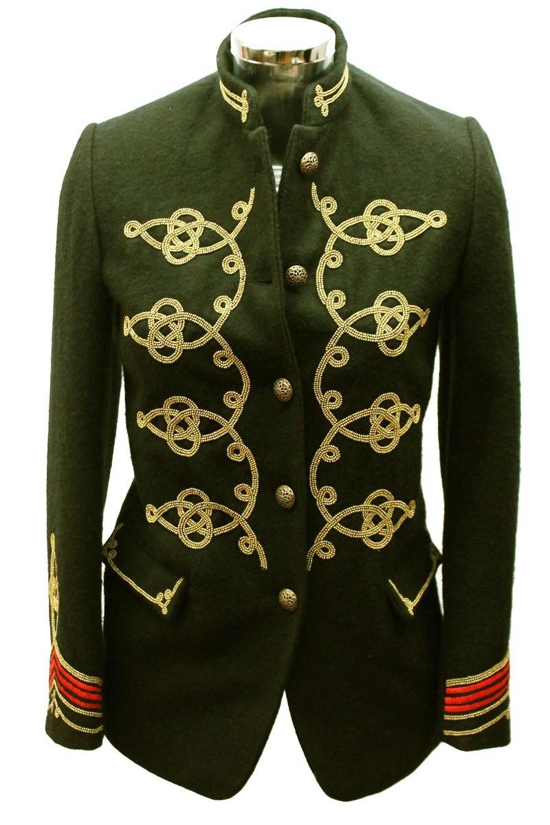Jacket NEVADA