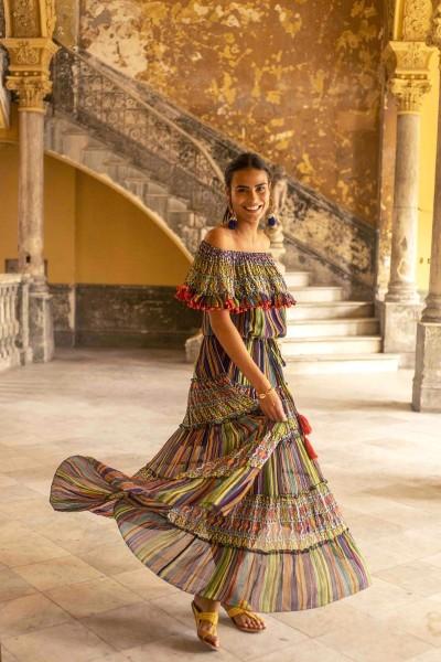 Dress ZAGORA
