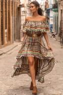 Vestido CHICHI