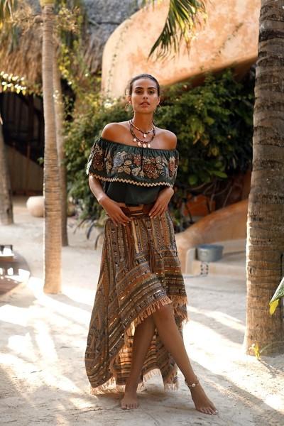 Skirt PAMPA