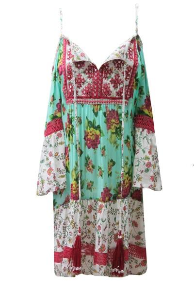 Dress TROPICAL