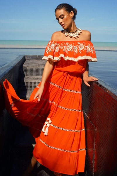 Dress CALI