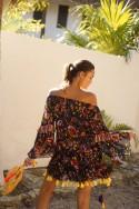 Vestido PARAISO