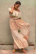 Vestido VANITY