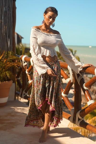 Skirt SAYULITA
