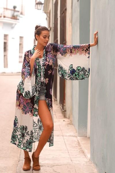 Kimono RITUAL