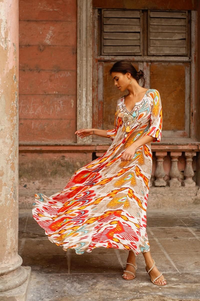 Dress PENINSULA