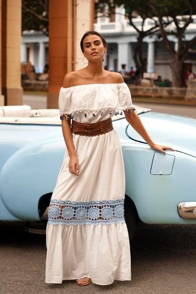 Dress BARDOT