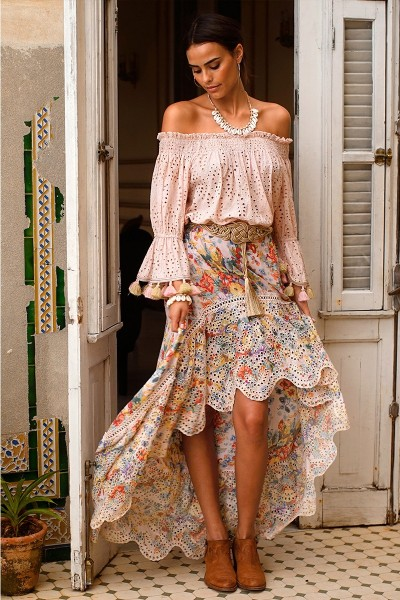 Vestido GEMMA