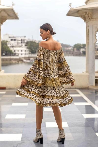 Dress YAYA