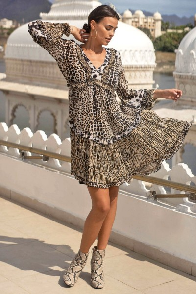 Dress BIBI
