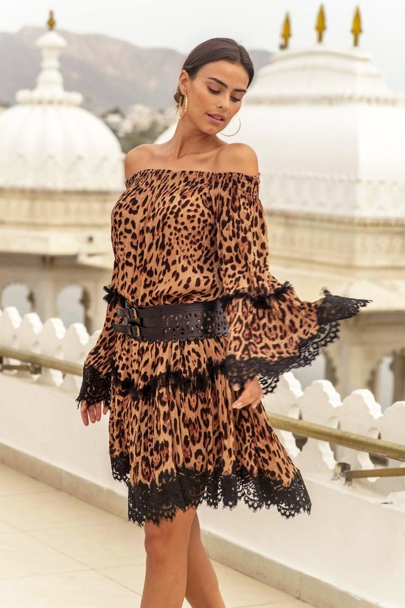 Dress LEELA