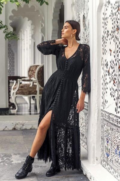 Vestido GIZELA