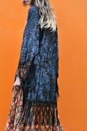 Kimono VELVET