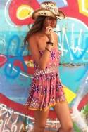 Skirt vintage