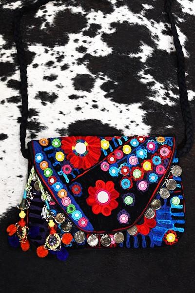 Bag mirror