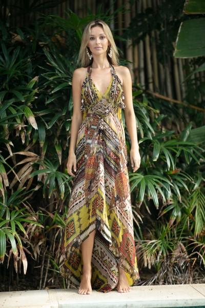 Dress MOUNDA