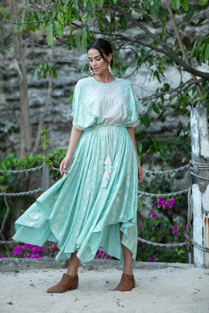 Dress CARRIE