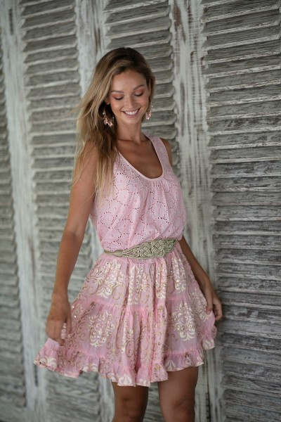 Dress BABYDOLL