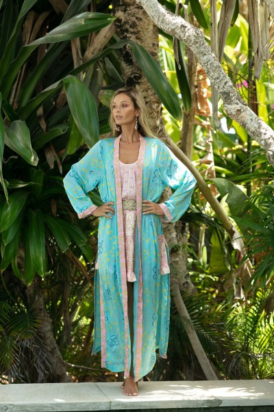 Kimono BANDHANI
