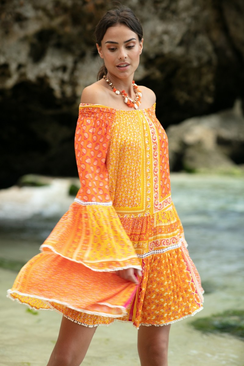 Dress ARJUNA