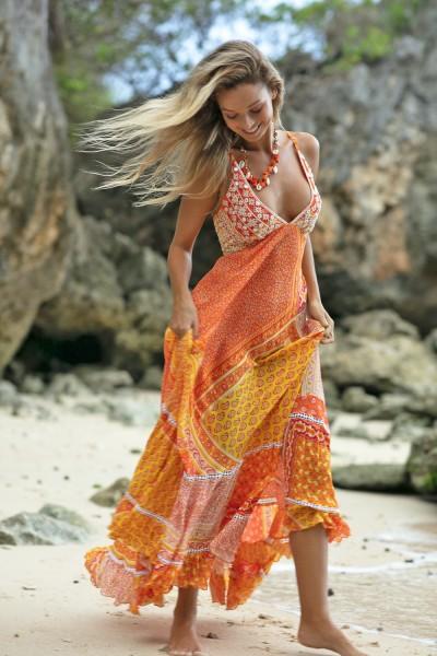 Dress SANJAYA