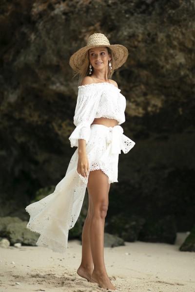 Skirt NIRVANA