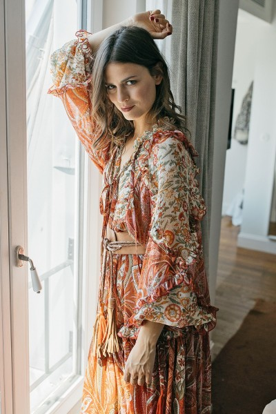 Dress POLLY