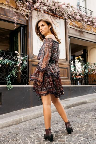 Dress COLLINS