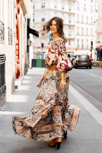 Skirt AXELLE