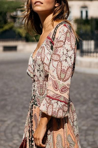 Dress FRIDA